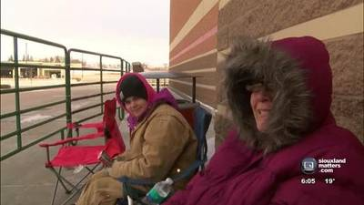 News video: Siouxland Shoppers